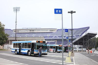 Godwin Transit Center