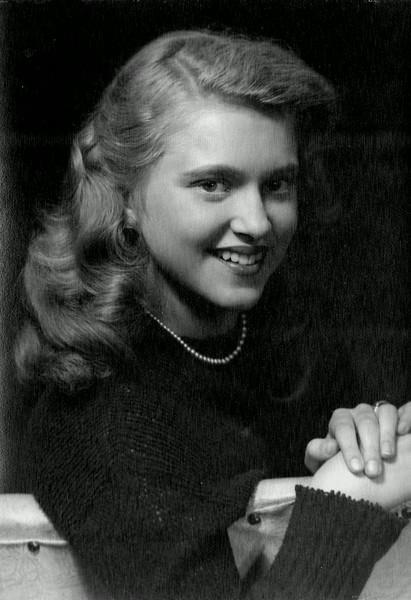Sylvia Boyce Murphy