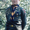 Steve, Eagle Scout, 1961