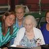 Deb, Helen, Sylvia, and Sara