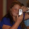 Sara, the Photographer