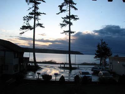 British Columbia Day Three March 09
