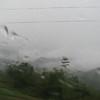 9. rain from Tropical Storm Alma
