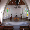 8. church interior