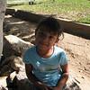 20. Rosamunda at the school