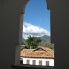 7. view from the bell tower