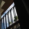 14. grating in balcony