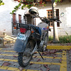 12. motorcycle view two
