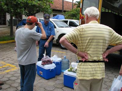 Honduras Medical Mission May 09 Monday