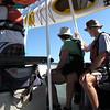 9  on our way to Espiritu Santos