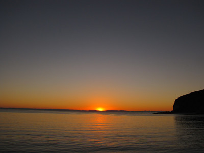 14  sunset