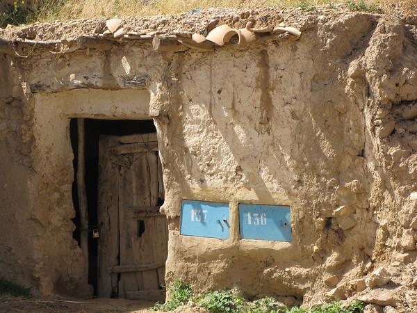 1  doorways