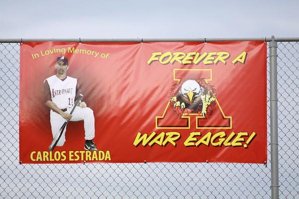 AHS Carlos Estrada Baseball 2-19-10