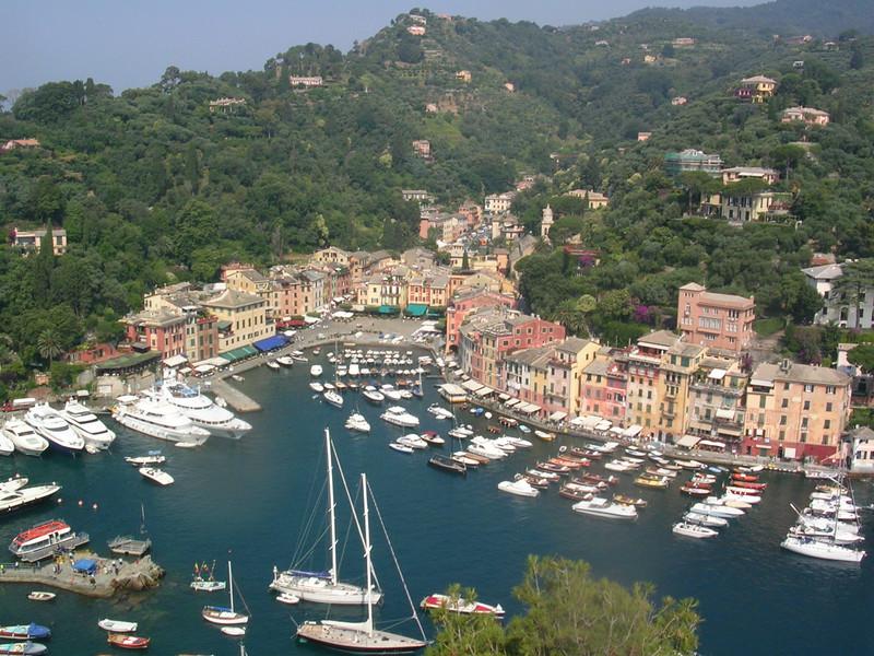 Italy-Coratia Vacation 101
