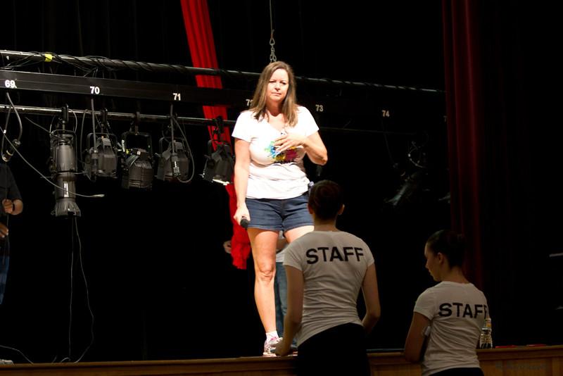 2015-5-15 Dance
