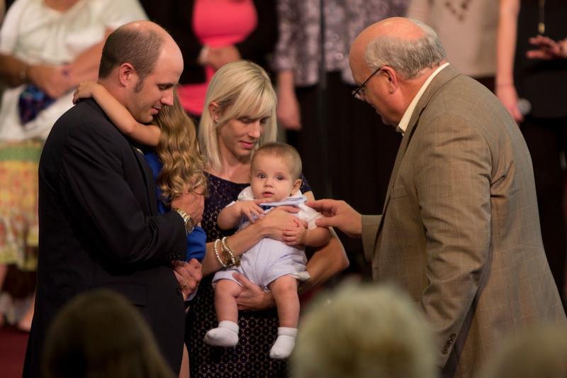 2015-5-21 Benjamin Baby Dedication_20
