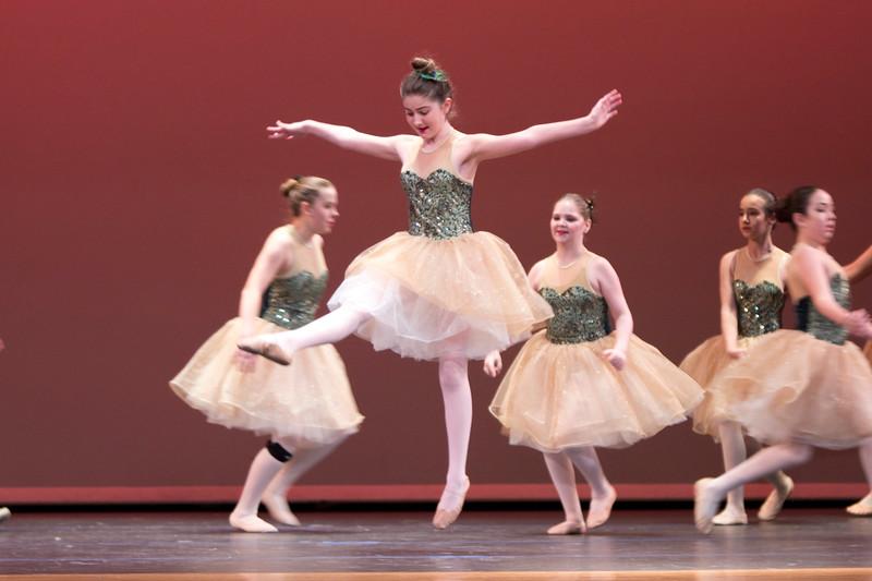 2018-5-20 Alyssa Dance