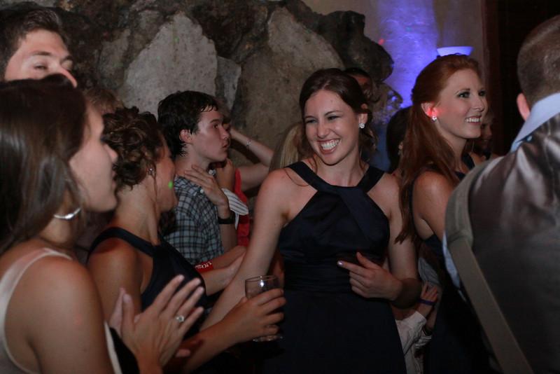 Amy & Trey Wedding 237