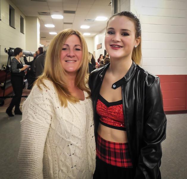 Theater Dance Center - February 8, 2015