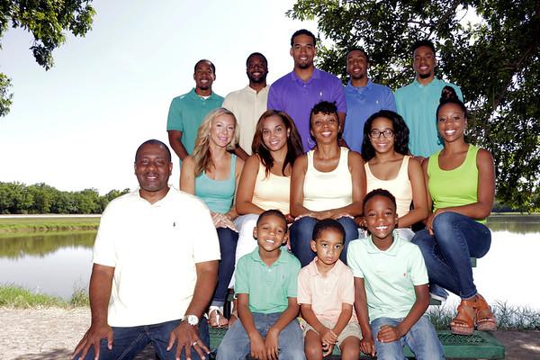 THE JONES FAMILY PICTURES