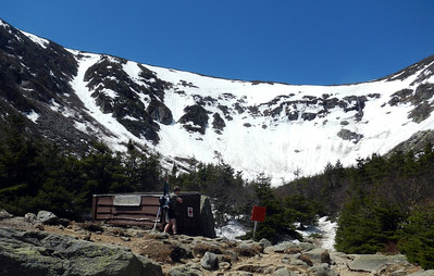 TJ's Tuckerman Trip