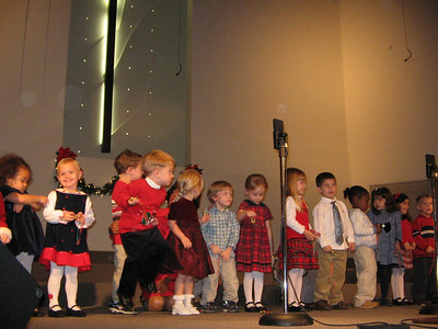 TLC Christmas Pageant 2005
