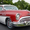 53 Buick. ..love the portholes and Lake Pipes. I had Lake Pipes on my 55 Ford.