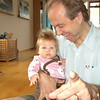 GRAMPY AND THE NEWEST MEMBER OF THE FAMILY....SMILLA