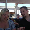 TONY AND JEANETTE IN DEEP THOUGHT...