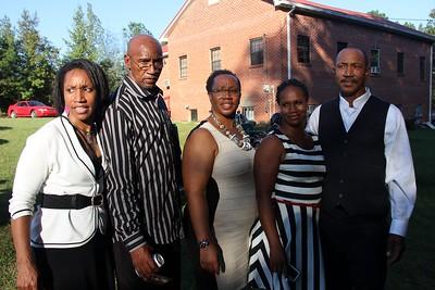 TRIPLETT FAMILY
