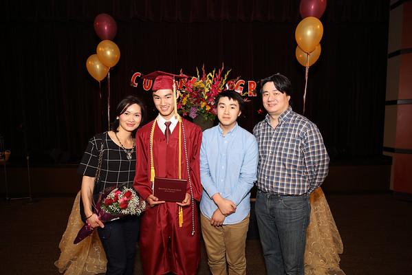 Ta Family