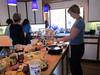 I Diana's kitchen