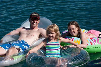 Tahoe July 2011