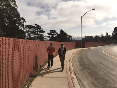 SF Hike Day, 2015.03.15