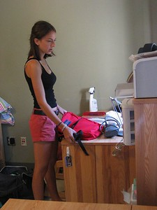 K unpacking 6