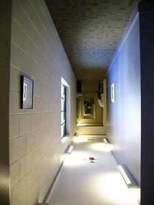 Lyon Hallway