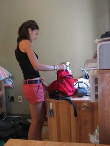 K unpacking 5