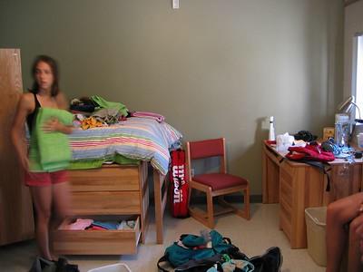 K unpacking 1