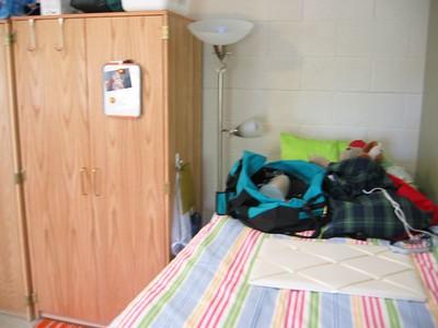 K's bed 2
