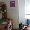Kelli's desk