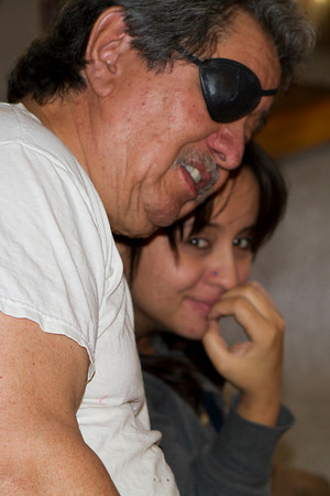 Tamalie Making 2010