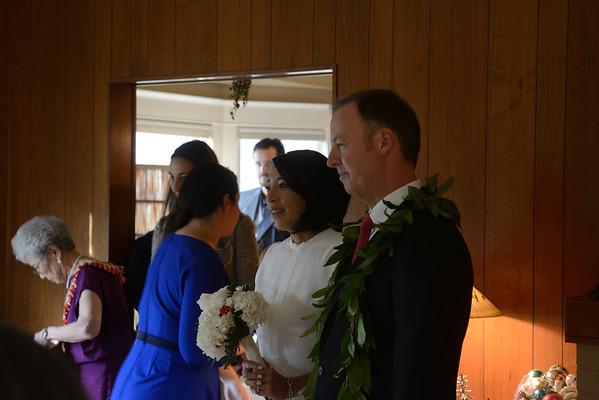 Tami and Keith wedding