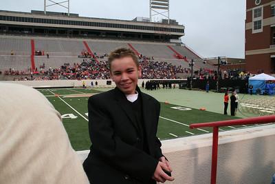 Grandson - Garrett