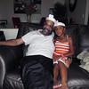 Grandpa & Princess