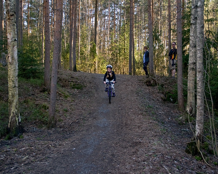 Holiday in Tampere