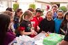 (Cake! Nicole's Nerf Battle Birthday Party)