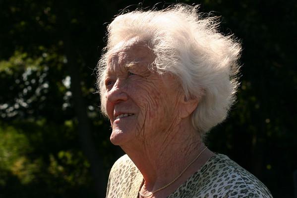 Tanta Rinske 90th Birthday