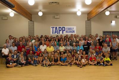 Tapp Reunion 2018
