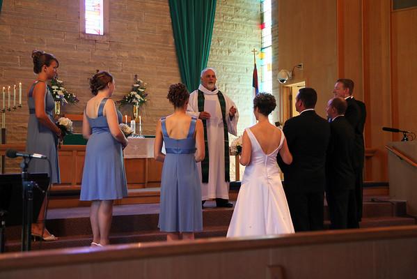 Ryan & Tara's Wedding - Jun 2010