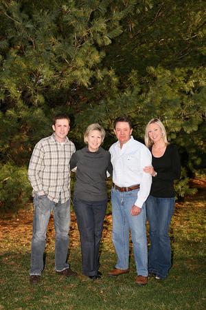 Tarwater Family